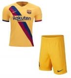 KIDS Away Jersey FC Barcelona 19/20