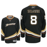 Selanne Anaheim Ducks Home jersey
