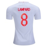 Home Jersey England 2018 Lampard
