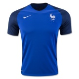 Home Jersey France 2016