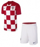 KIDS Home Jersey Croatia 2018