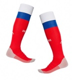 Home Soccer Socks Russia 2018