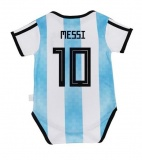 BABY Jersey Argentina 2018 Messi