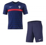 KIDS Home Jersey France 2020 2021
