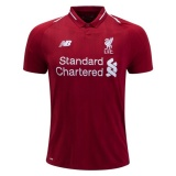 Home Jersey FC Liverpool 18/19