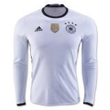 Home LS Jersey Germany 2016