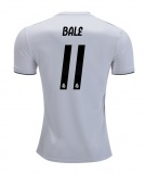 Home Jersey FC RM 18/19 Bale