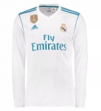 Home LS Jersey FC RM 17/18