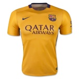 Away Authentic Jersey FC Barcelona 15/16