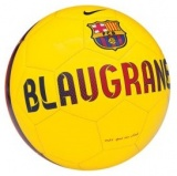 Nike FC Barcelona Supporters Ball