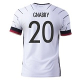 Home Jersey Germany 2020 Serge Gnabry