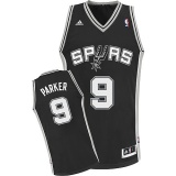 Tony Parker road jersey (swingman)