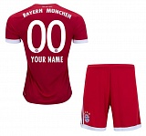 KIDS Home Jersey FC BM 17/18 YOUR NAME