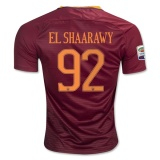 Home Jersey FC AS Roma 16/17 El Shaarawy