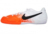 Nike 5 Elastico (white with orange)