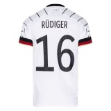 Home Jersey Germany 2020 Antonio Rüdiger