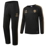 KIDS Juventus League Of Chamoions Suit