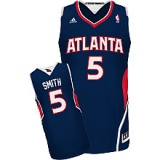 Josh Smith road jersey (swingman)