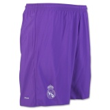 Real Madrid Away Shorts 16/17