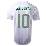 Away Jersey Portugal  12/14 Rui Costa
