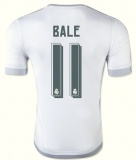 Home Authentic Jersey FC RM 15/16 Bale