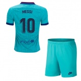 KIDS Third Jersey FC Barcelona 19/20 Messi